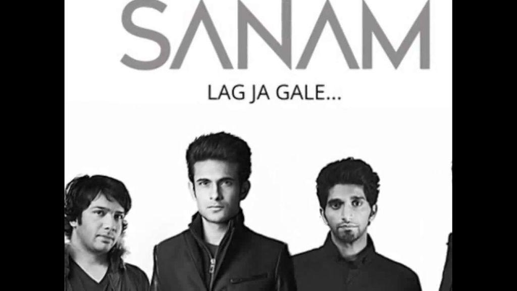 Lag Ja Gale Chords Sanam Wrytin