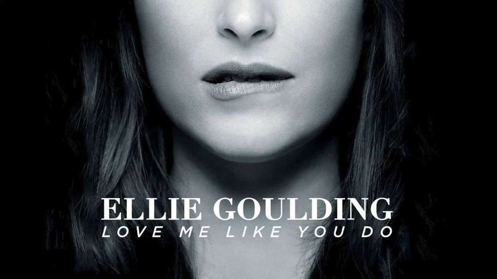 Love Me Like You Do Chords - Ellie Goulding - Fifty Shades of Grey ...