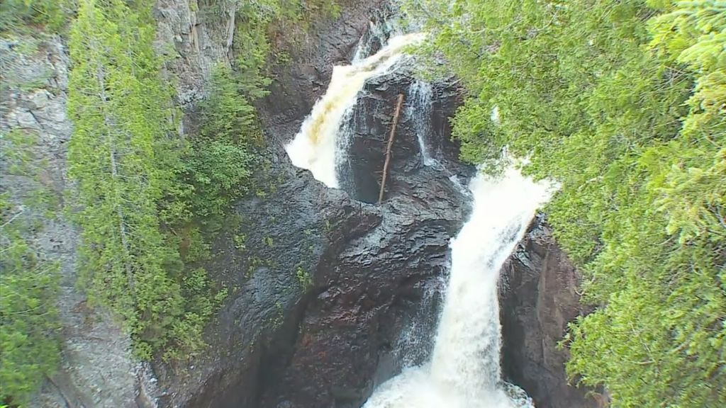 Did Hydrologists Solve Devil's Kettle Mystery? - YouTube