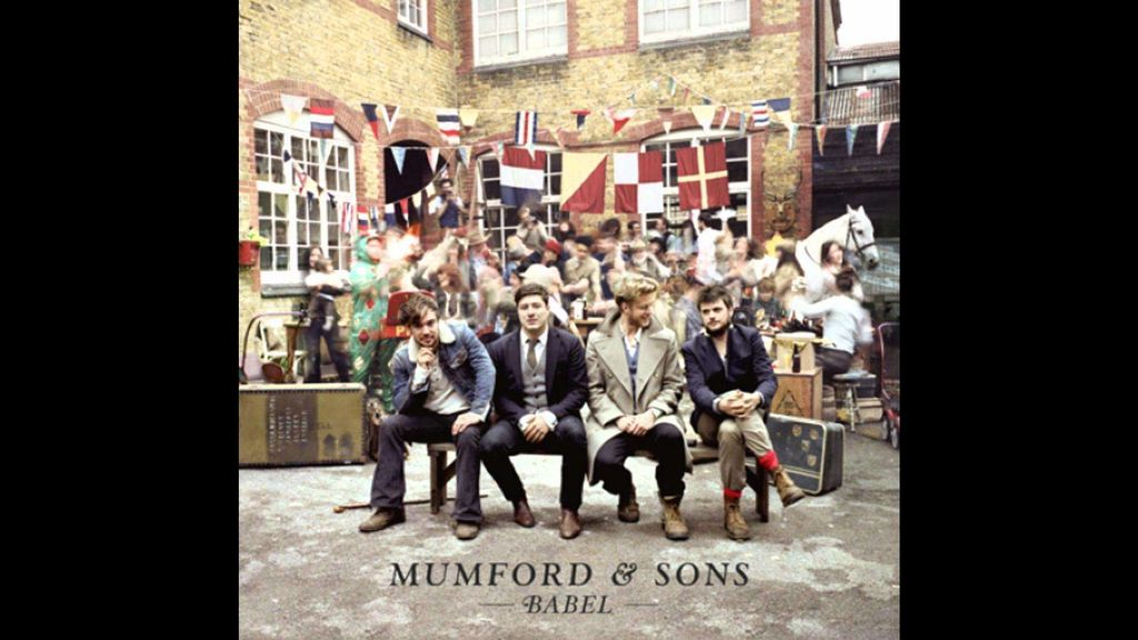 I Will Wait Chords - Mumford And Sons | Wrytin