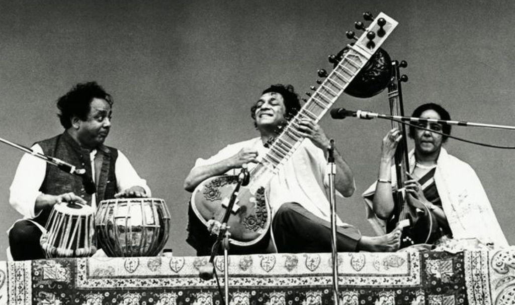 Indian Classical Music | Wrytin