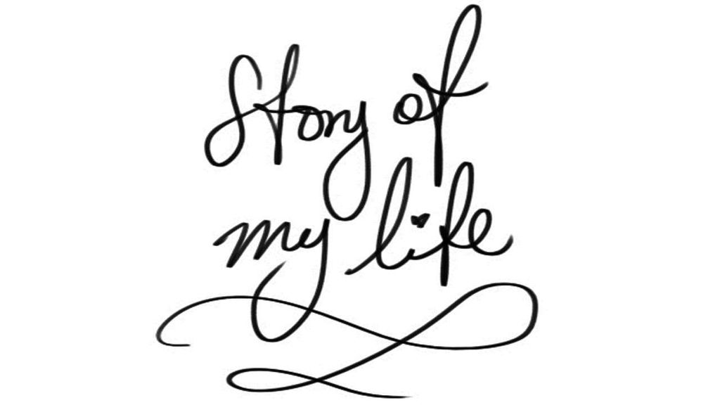 Story Of My Life Chords - One Direction | Wrytin