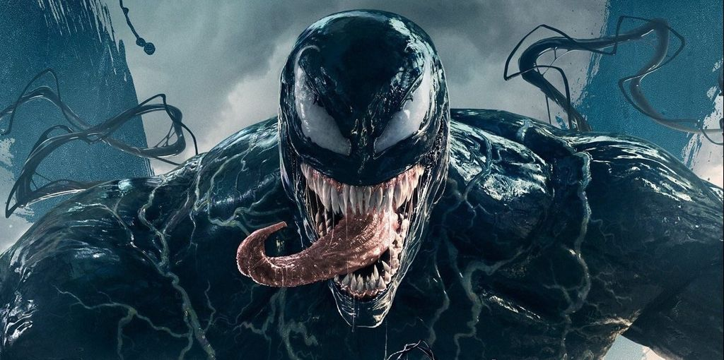 Sony Gives Us Two Delicious New VENOM Posters To Snack On ...