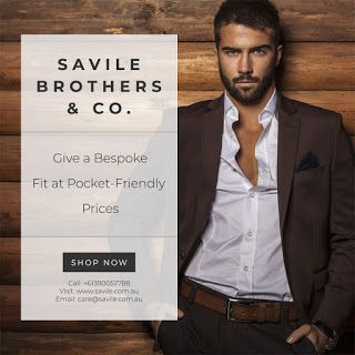Bespoke Tailored Suits | Tailored Suits Online Australia