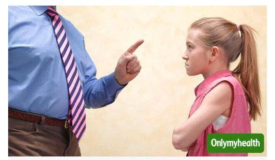 Ill Effects Of Strict Parenting | Wrytin