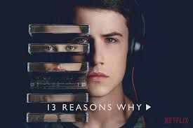 Image result for 13 reasons why